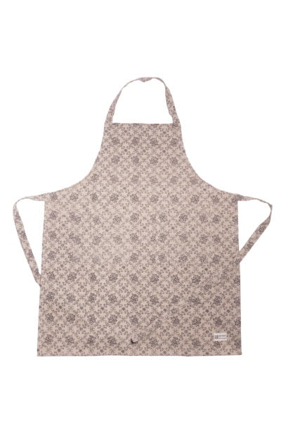 Apron antique 70_85 cm