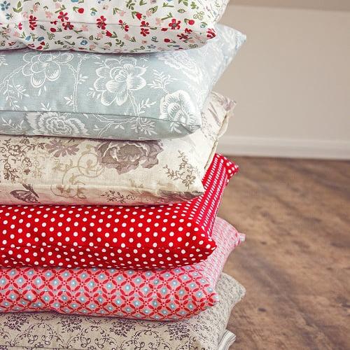 Home design textile