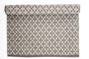 Natural rug Orient 100% cotton