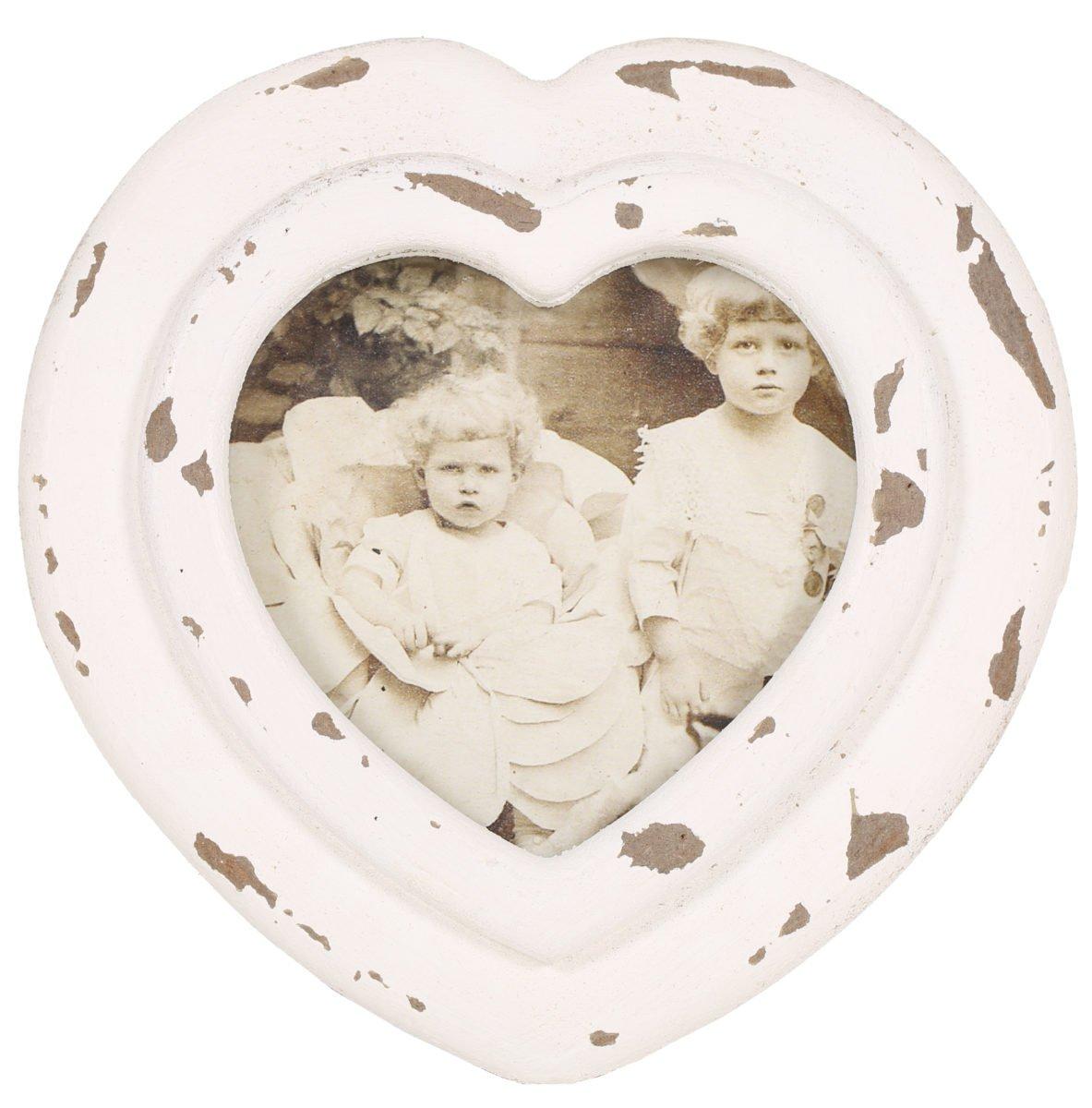 Photo frame Heart 20x20 cm