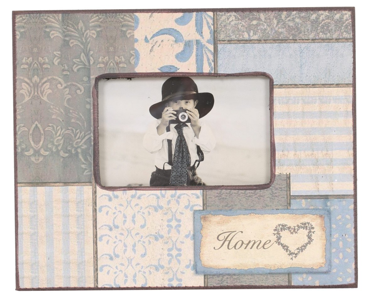 Photo frame Home 28x23 cm