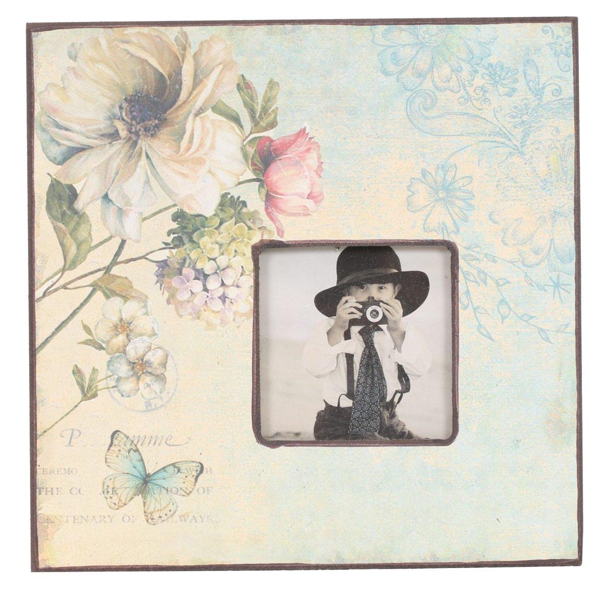 Photo frame Roses 25x25 cm