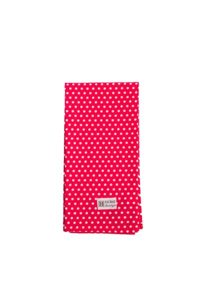Table runner polka dot 45_150 cm