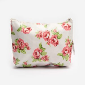Maxi make up bag Rose
