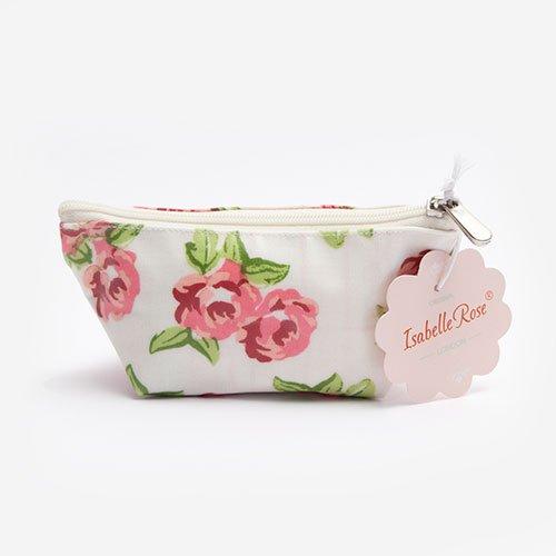 Mini make up bag Rose