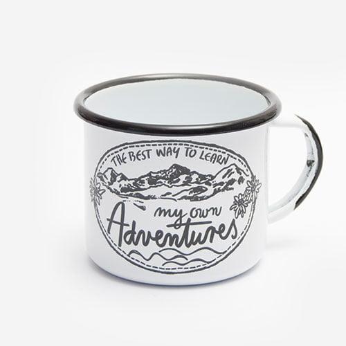 Small mug Adventures 0