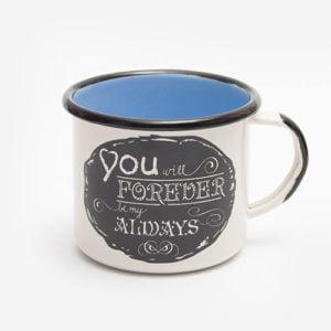 Small mug Forever 0