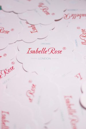 Promo material Isabelle Rose